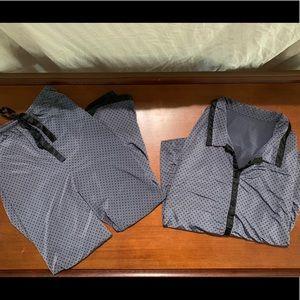 Other - Silk Pajamas